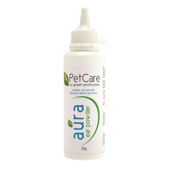 PetCare Aura Ear Powder