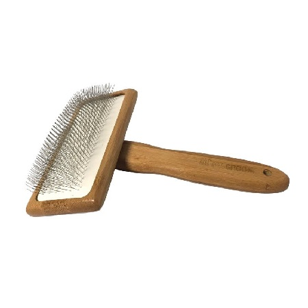 Nature's Groom Slicker brush