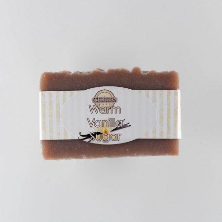 Chubbs Bar Warm Vanilla Sugar