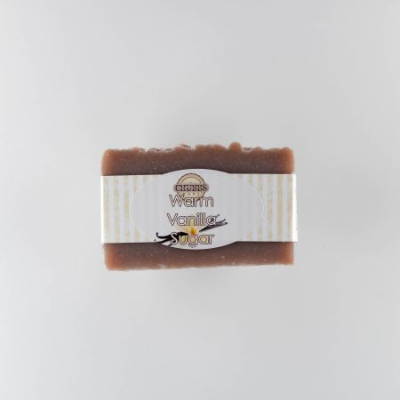 Chubbs Bar Warm Vanilla Sugar