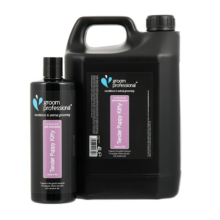 Shampoos & Vachtsprays