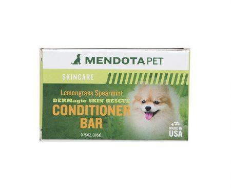 DERMagic Skin Rescue conditioner bar