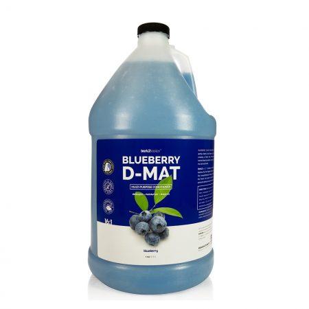 Bark 2 Basics Blueberry D-mat Conditioner