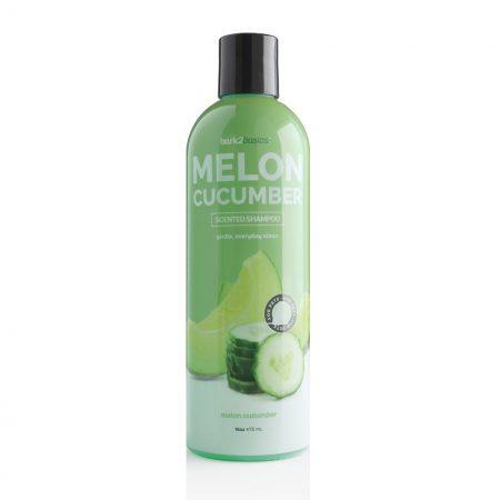 Bark 2 Basics Melon Cucumber shampoo