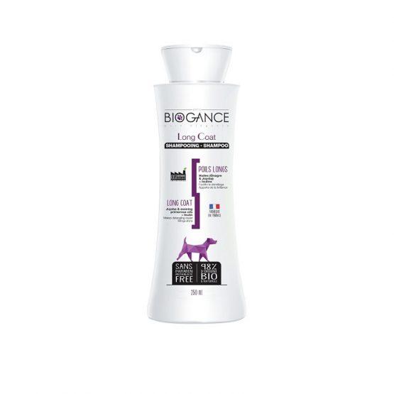Biogance Long Coat Shampoo