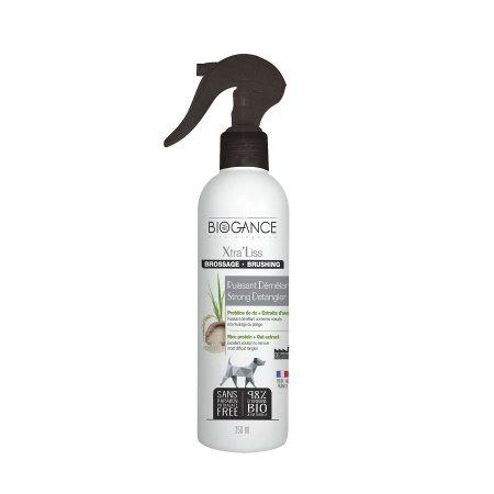 Biogance Xtra Liss Detangler Dog